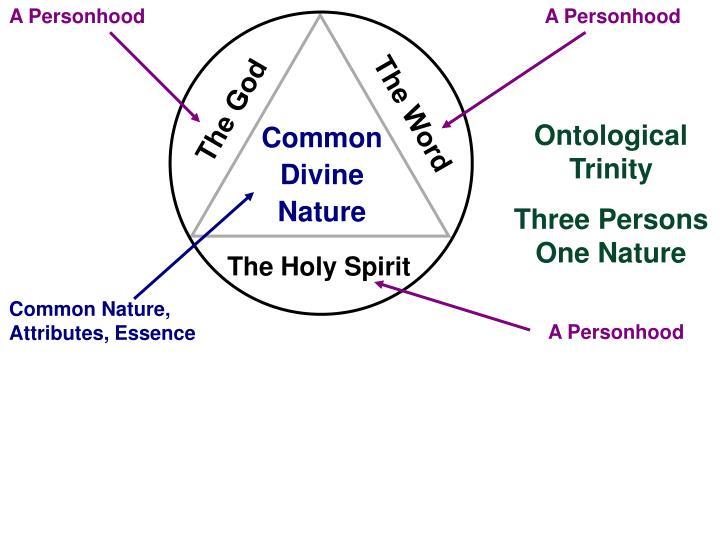 A Personhood