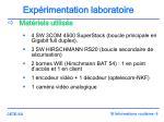 exp rimentation laboratoire2