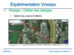 exp rimentation vinexpo