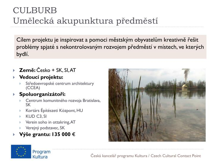 CULBURB