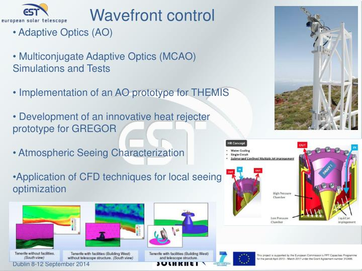 Wavefront