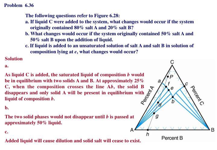 Problem  6.36