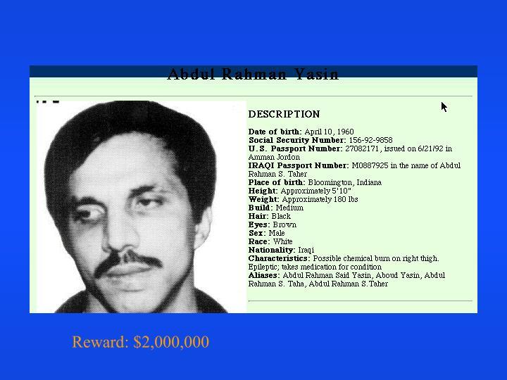 Reward: $2,000,000