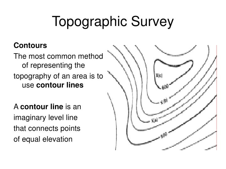 Topographic survey2