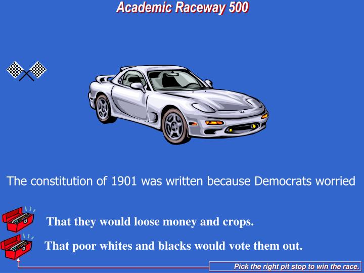 That poor whites and blacks would vote them out.