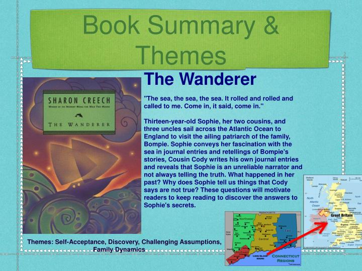 the wanderer summary of a book Barnes and noble icon kindle icon amazon icon books a million icon ibooks  icon kobo icon google play icon nook icon indie bound icon summary excerpt .