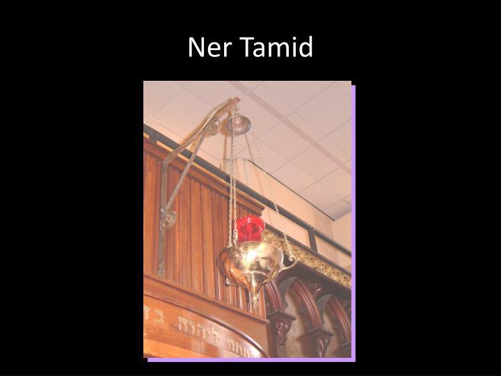 Ner Tamid