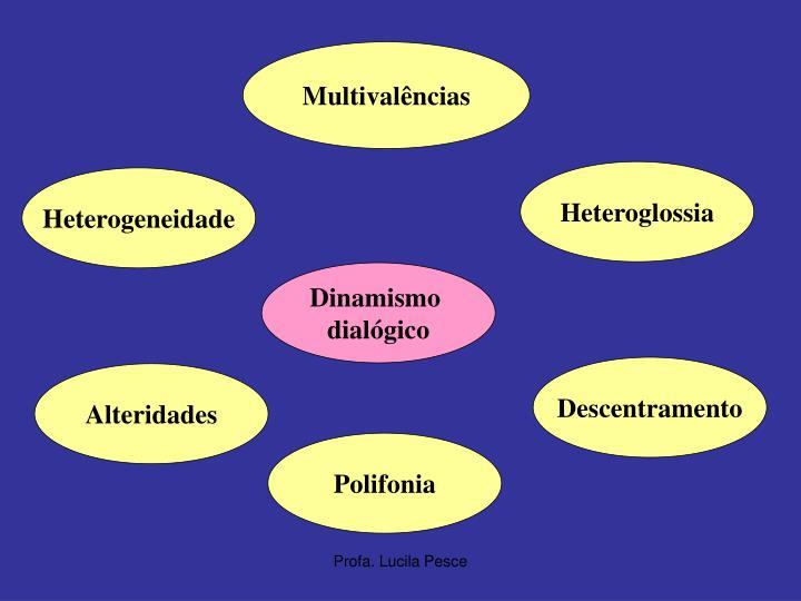 Multivalências