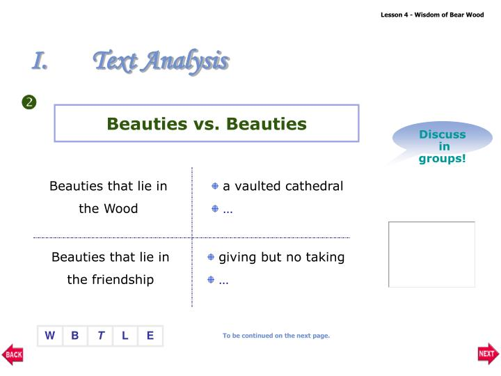 Beauties vs. Beauties