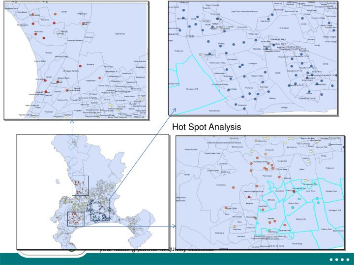 Hot Spot Analysis