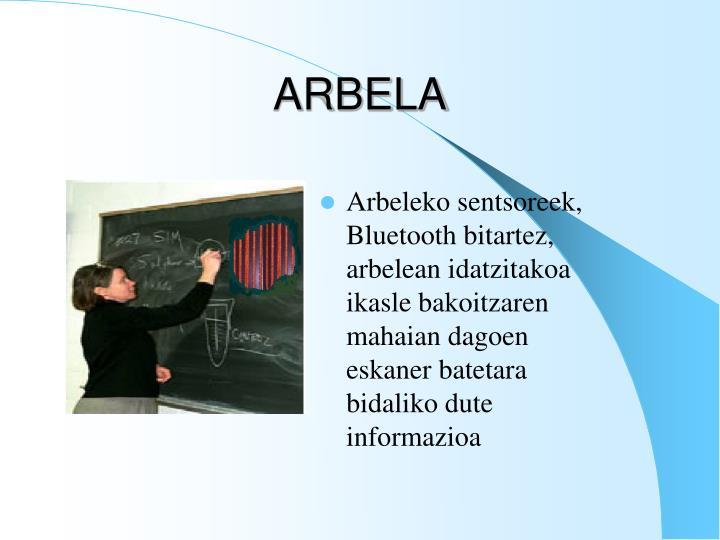 ARBELA