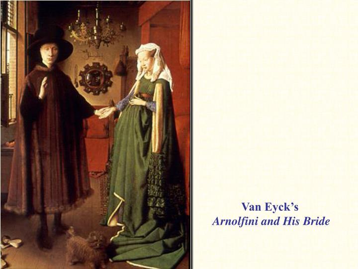 Van Eyck's