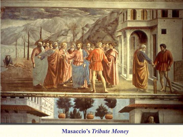 Masaccio's