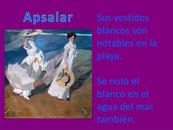 Apsalar