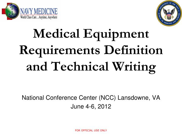 writing technical requirements Table of contents should you read this paper 3 what is a requirements document 3 why bother with a requirements document 4 do i have to write a requirements.