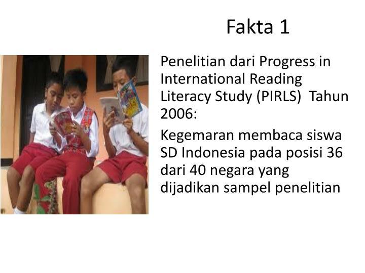 Fakta 1