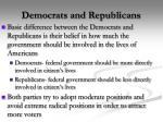 democrats and republicans1