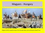 magyars hungary