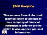 500 question2