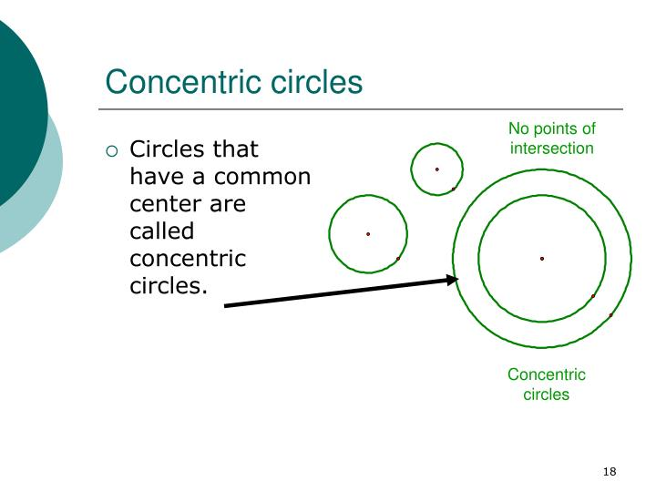 PPT - 9.1 Exploring Circles 9.2 Angles and Arcs PowerPoint ...