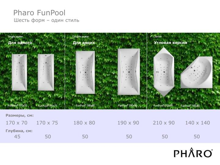 Pharo FunPool