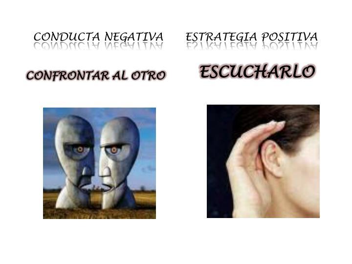 ESCUCHARLO