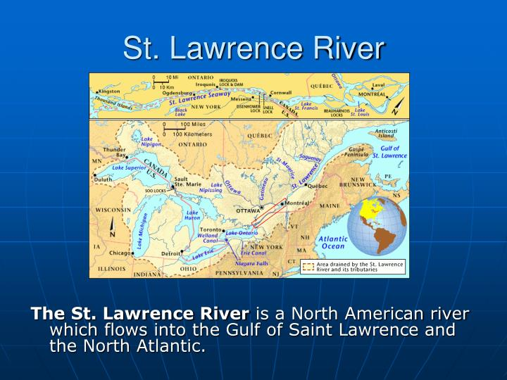 Geographical Features of the United States - PowerPoint PPT Presentation