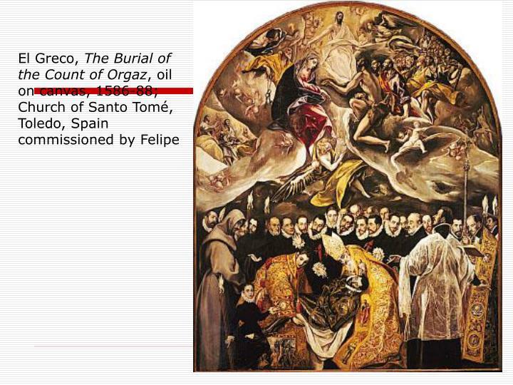 El Greco,