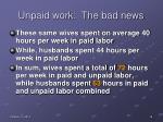 unpaid work the bad news3