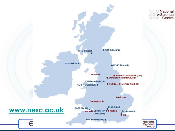 www.nesc.ac.uk