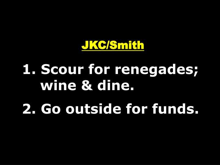 JKC/Smith
