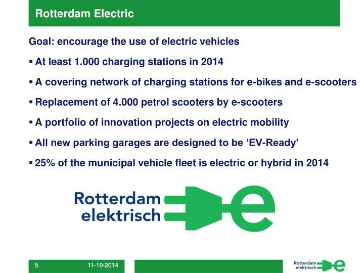 Rotterdam Electric
