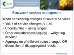 ecosystem services management2