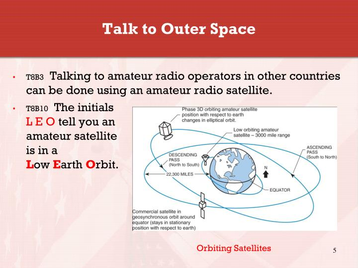 Talk to Outer Space
