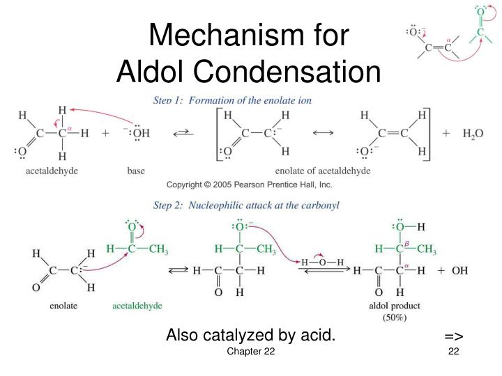 aldol dehydration chemistry using an unknown aldehyde and ketone Welcome to the chemistry libretexts library this living library is a principal hub of the libretexts project, which is a multi-institutional collaborative venture to develop the next generation of open-access texts to improve postsecondary education at all levels of higher learningthe libretexts approach is highly collaborative where an open.