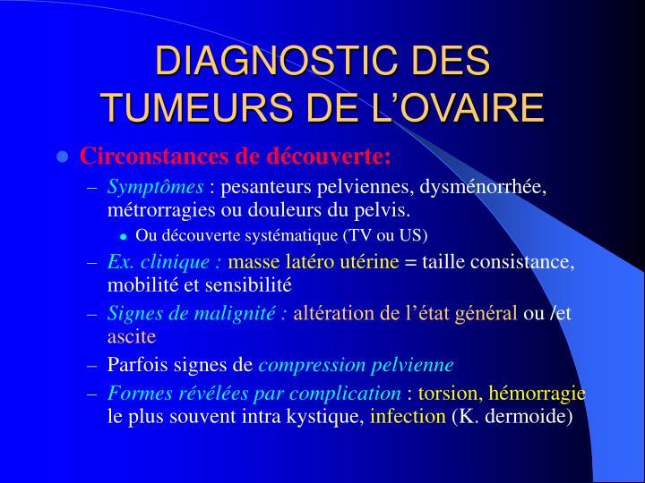 ppt tumeurs et kystes de l ovaire powerpoint presentation id 5395098. Black Bedroom Furniture Sets. Home Design Ideas