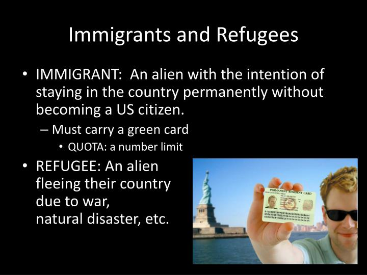 Can You Get Deported If You Are A Naturalized Citizen