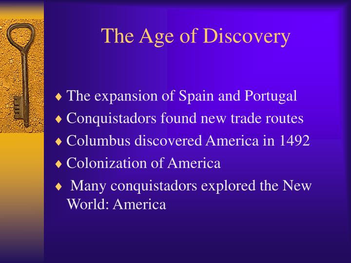 Age Of Exploration Ppt: Cabeza De Vaca PowerPoint Presentation