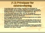 1 3 prinsipper for datah ndtering1