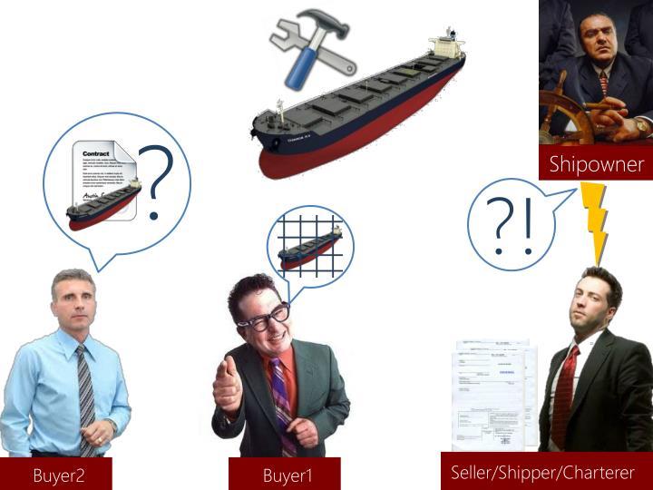 Shipowner