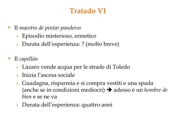 Tratado VI
