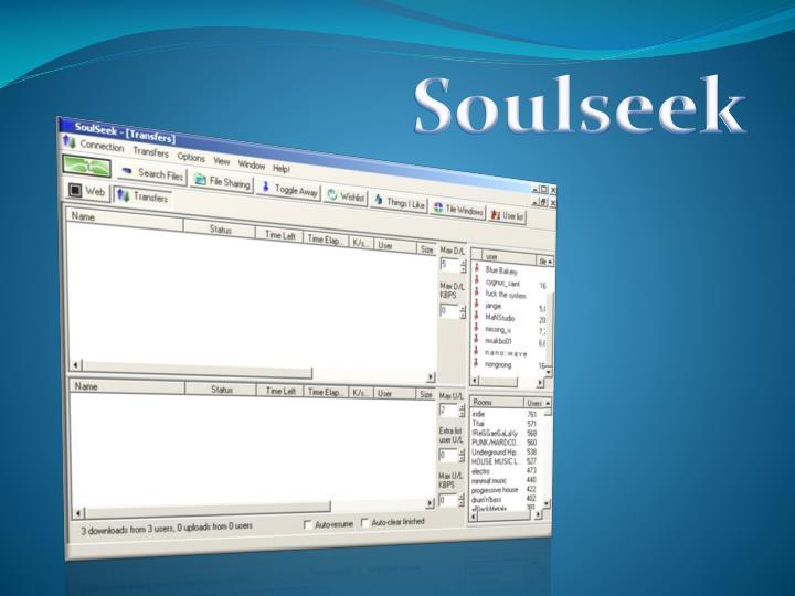 Soulseek