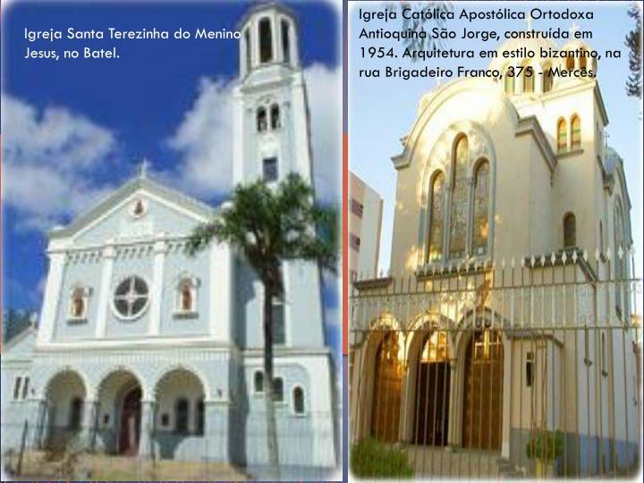 Igreja Católica Apostólica Ortodoxa