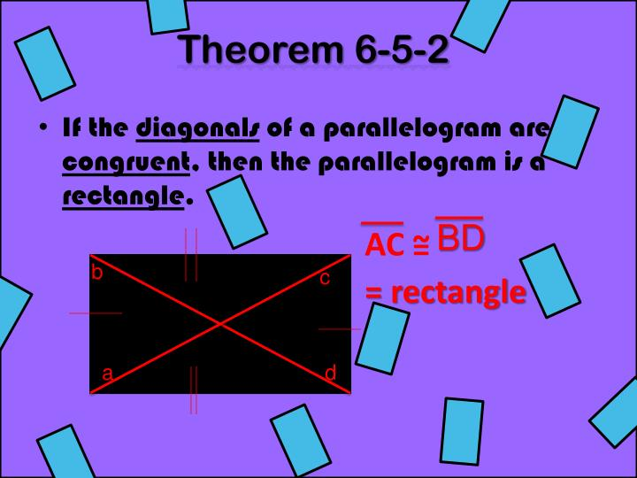 Theorem 6-5-2