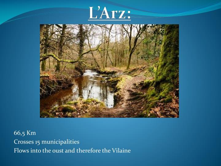 L'Arz: