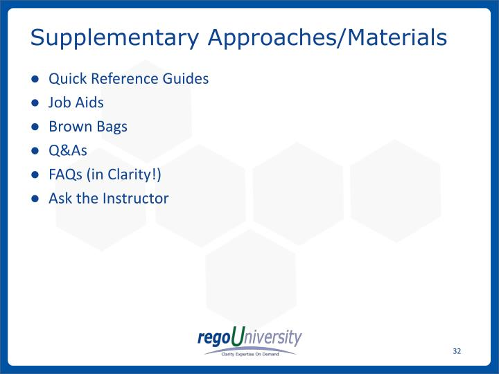 Supplementary Approaches/Materials