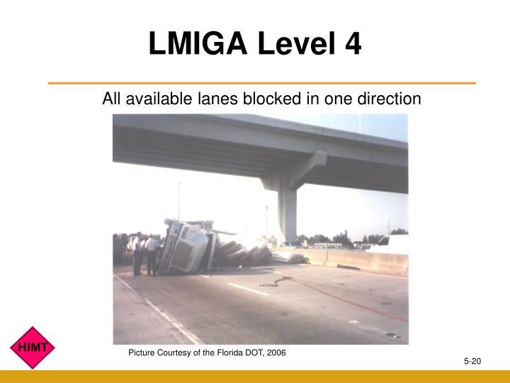 LMIGA Level 4