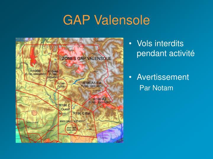GAP Valensole