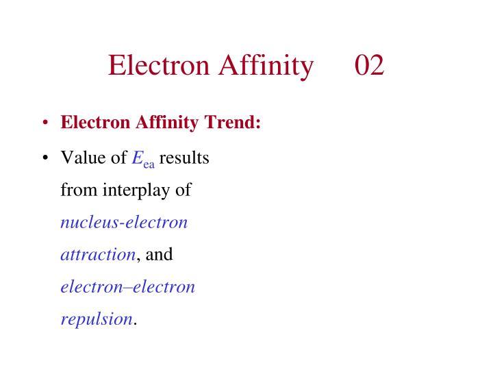 Electron Affinity02