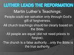 luther leads the reformation3